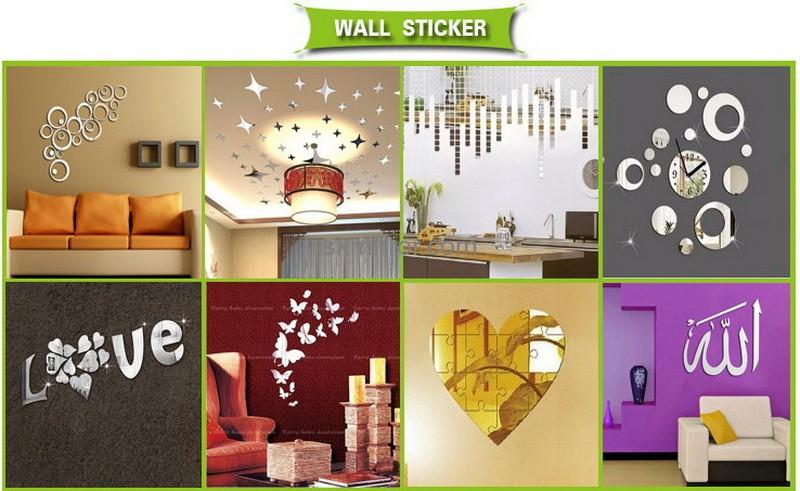 Acrylic mirror manufacturer
