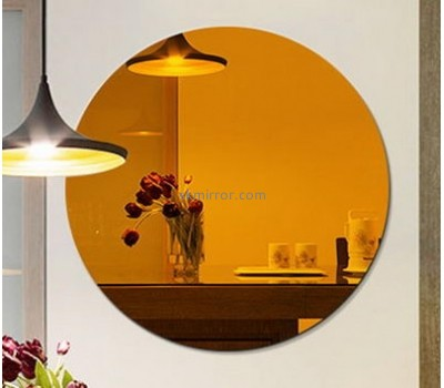 Plexiglass manufacturer custom acrylic 3d wall stickers wall decals MS-1526