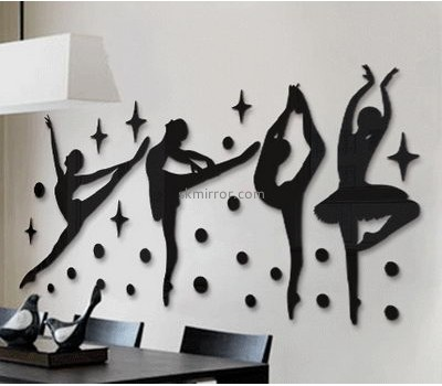 Custom wall decals mirror stickers MS-1586